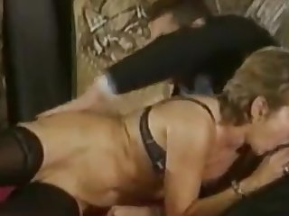 Extreme Vintage DP Anal Biggest Sports Milfs Pt 5