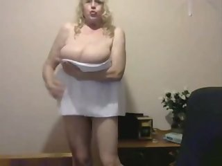 cams3.xyz - russian mature blonde with big tits