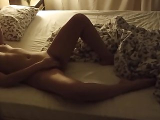 Putrescent masturbation wife