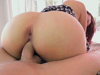 Lay filmed when onerous the dick in excellent DP modes
